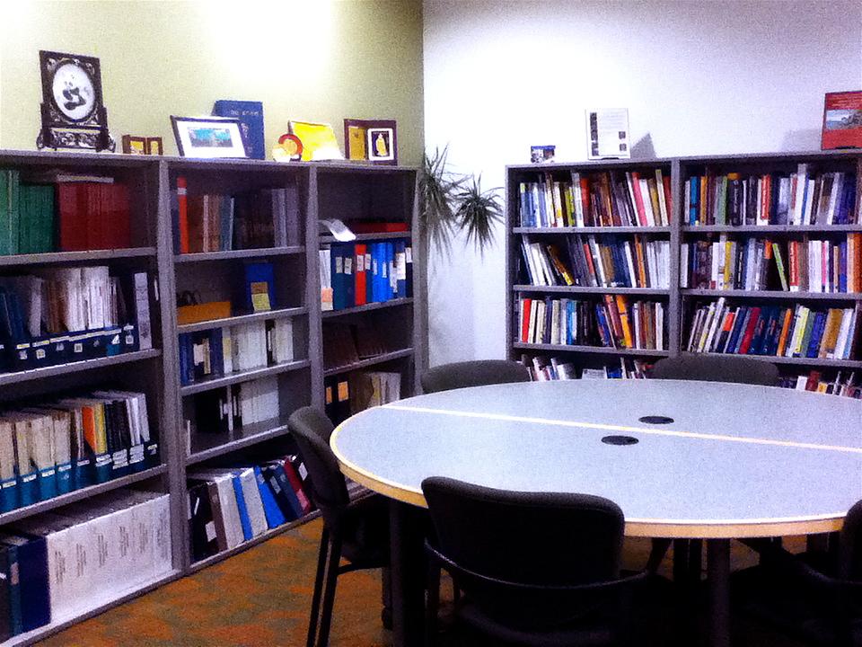CTLT Resource room1
