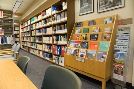 ICICS/CS Reading Room resources